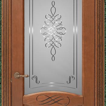 Дверь из массива Венеция
