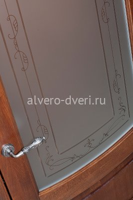 дверь Алина декор