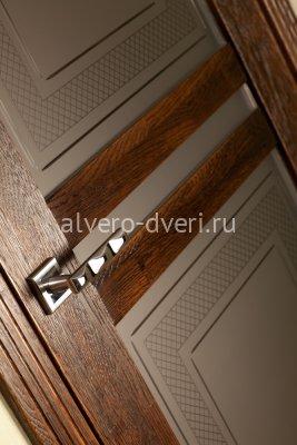 Дверь Афина фото