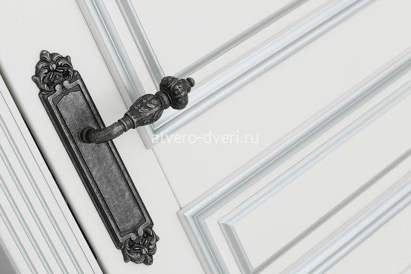 дверь Рим фурнитура