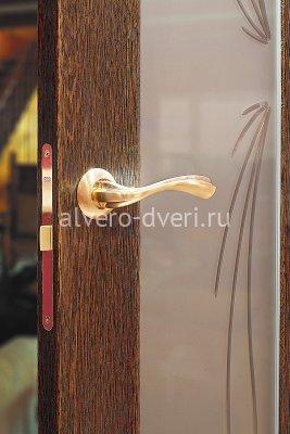 Дверь Мария фурнитура