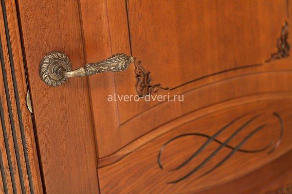 модель Венеция цвет дуб табачный