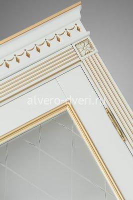 модель Рим стекло
