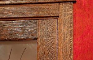 Дверь Мария стекло