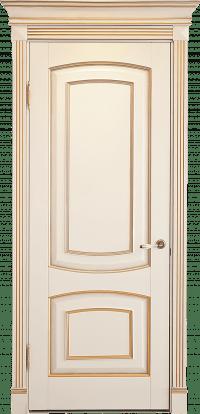 Дверь глухая - Елена