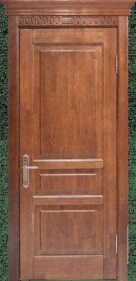 Дверь глухая Александра