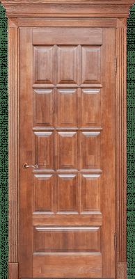 Дверь из дуба Анна