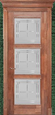 Модель 5 из коллекции Елизавета остеклённая