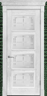 Модель 6 из коллекции Елизавета остеклённая