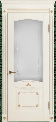 Дверь из массива Римини
