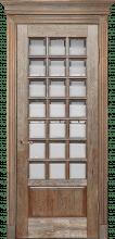 Дверь Диана остекленная