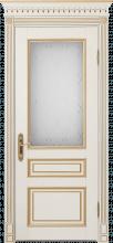 Дверь из массива Рим