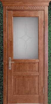 Дверь Александра остекленная