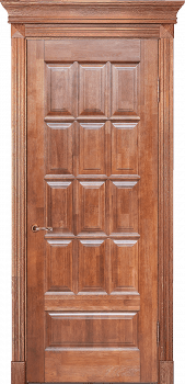 Дверь Анна из дуба
