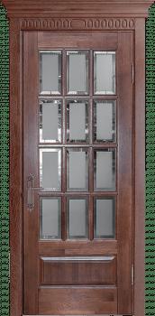 Дверь Анна остекленная