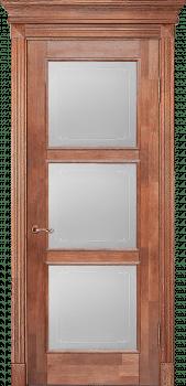 Модель 5 остеклённая из коллекции Елизавета