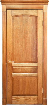 Дверь глухая - Кристина