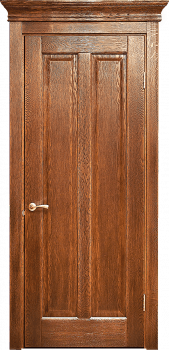 Дверь глухая - Мария