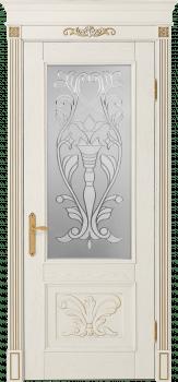Дверь из массива Верона