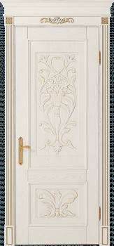Дверь из массива Верона ДГ